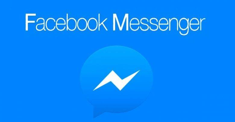 """Facebook Messenger"""