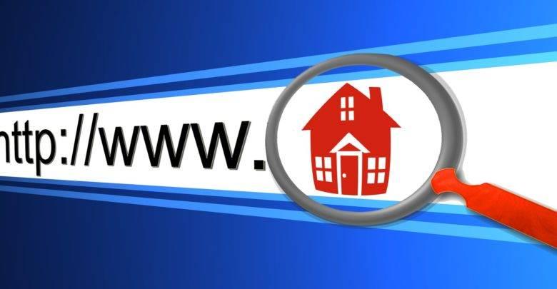 عنوان URL لموقعك