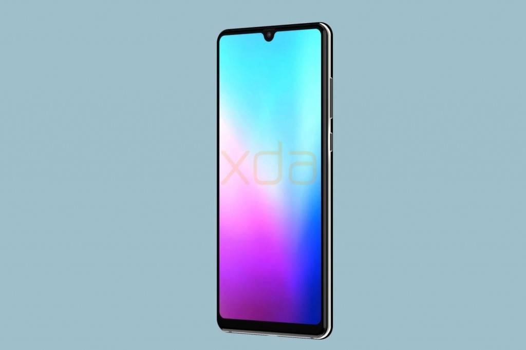 هواتف Huawei Mate 20/20 Pro