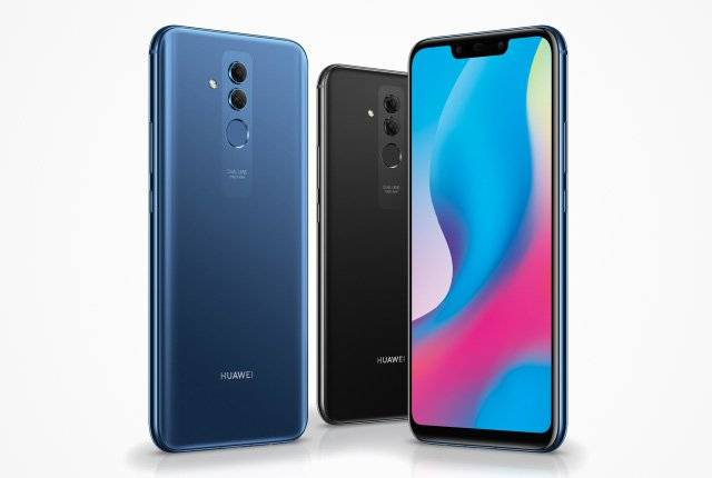 Huawei Mate 20/20 Pro