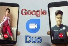 Photo of ما الذي يجعل تطبيق Google Duo Video Calling مختلفًا والأفضل لعام 2018