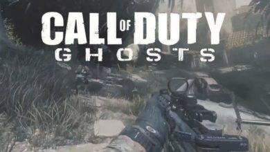 لعبة Call of Duty الجديدة