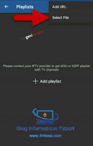 طريقة تشغيل iptv على اندرويد
